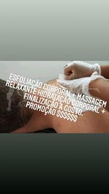 Acompanhantes  Campo Grande MSDébora massagista