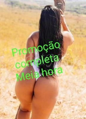 Acompanhantes  Campo Grande MSTati completa !!
