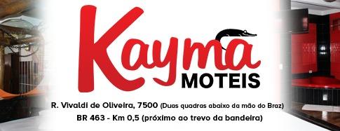 Motel Kayama Dourados | Acompanhantes Dourados | Garotas de Programa Dourados